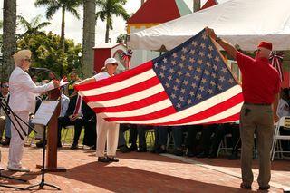 Veterans flag00 tdk