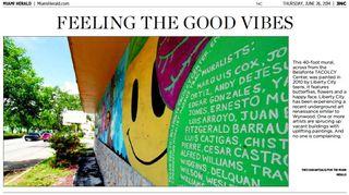 Good vibes 6-25-2014