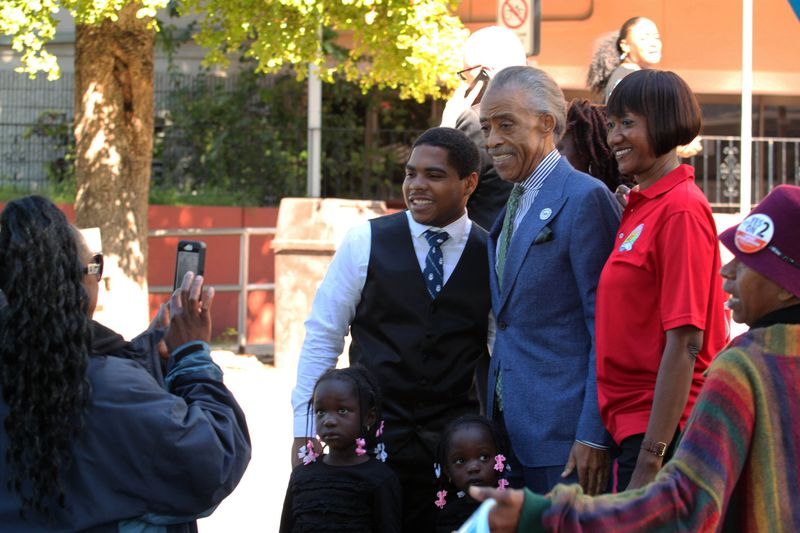Election alsharpton00 tdk