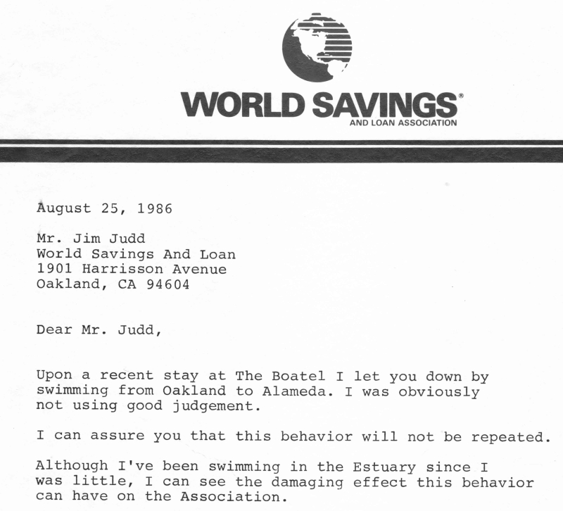 World savings.5